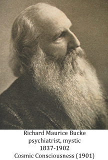 Richard Maurice Bucke